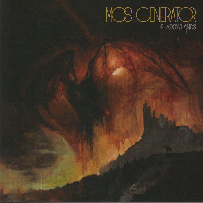 MOS GENERATOR - Shadowlands