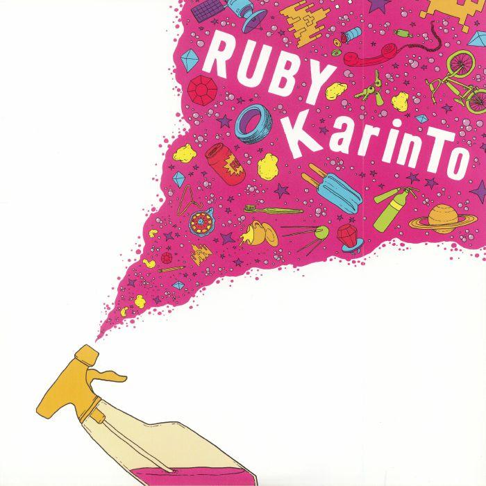 RUBY KARINTO - Ruby Karinto