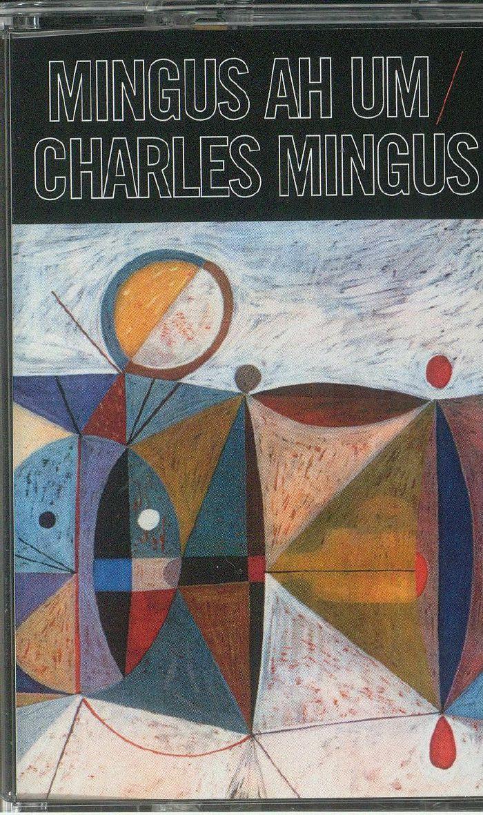 MINGUS, Charles - Mingus Ah Um