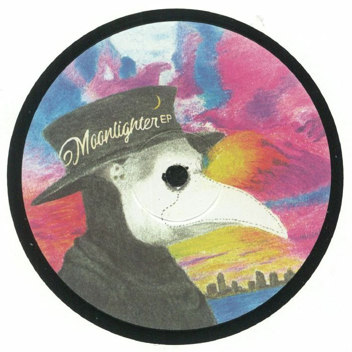 MOONLIGHTER - Moonlighter EP