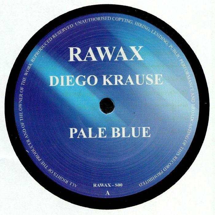 KRAUSE, Diego - Pale Blue