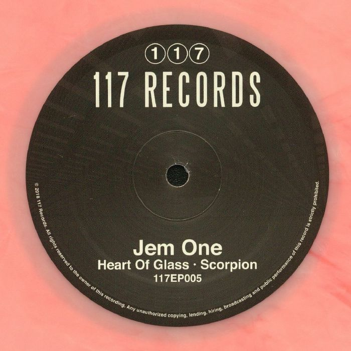 JEM ONE - Days Gone By
