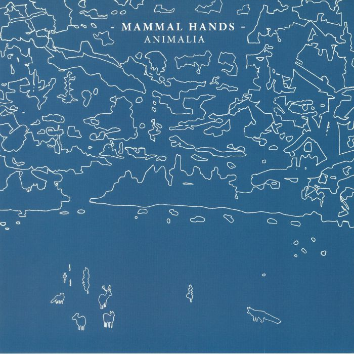 MAMMAL HANDS - Animalia