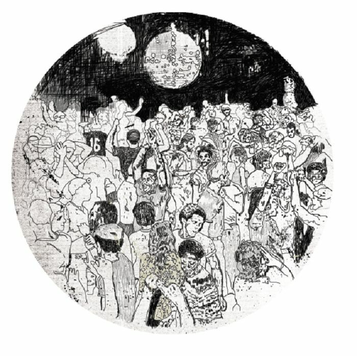 ALMA NEGRA - Sedowa EP
