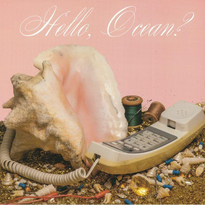 GOLD, Sara - Hello Ocean?