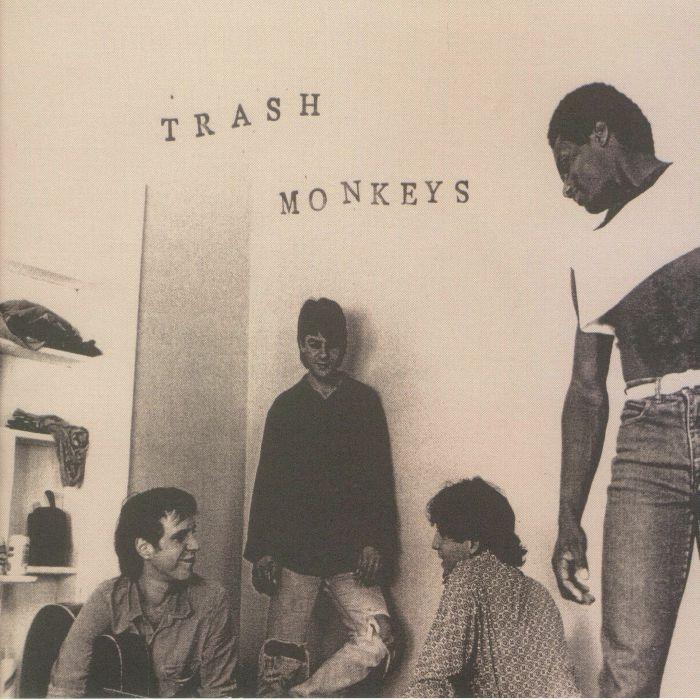 TRASH MONKEYS - Trash Monkey Universe