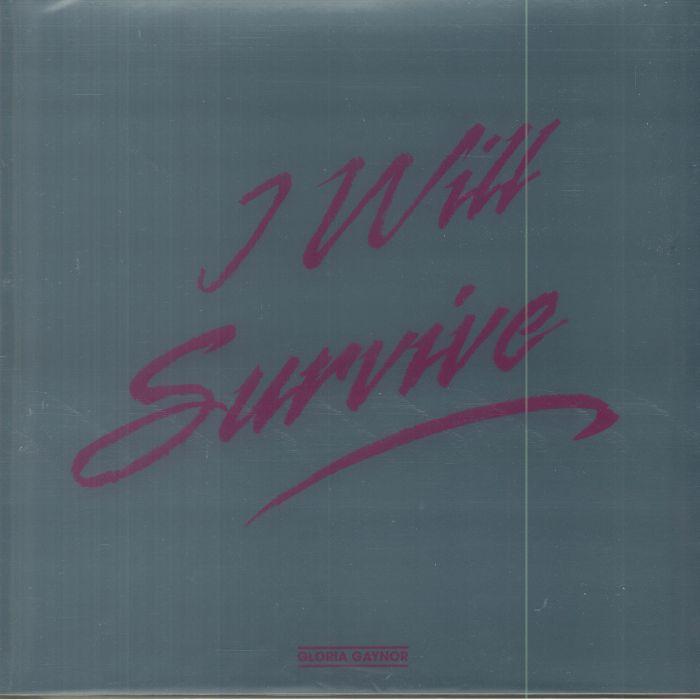 GAYNOR, Gloria - I Will Survive (Record Store Day 2018)
