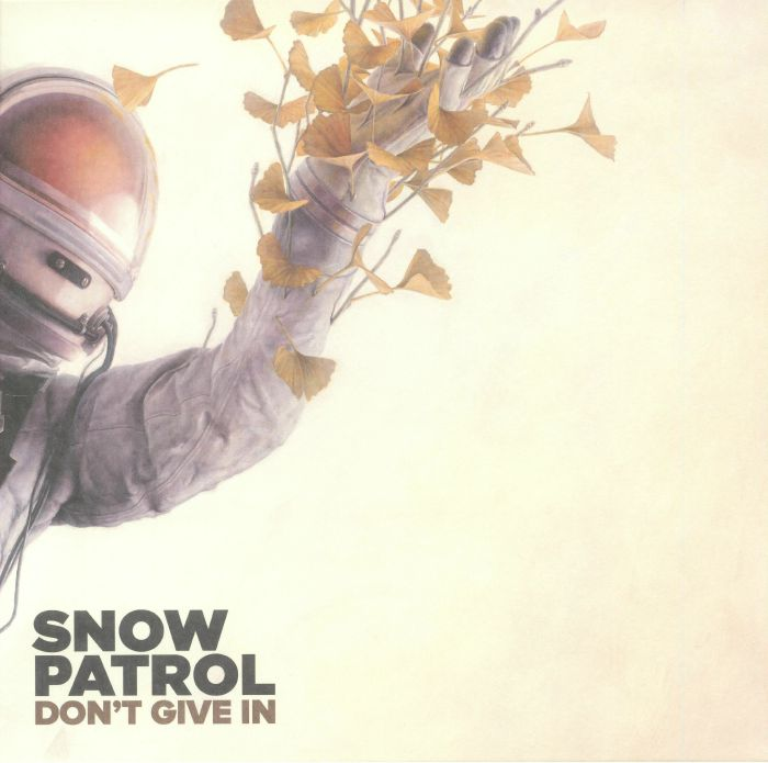 SNOW PATROL - Don't Give In (Record Store Day 2018)
