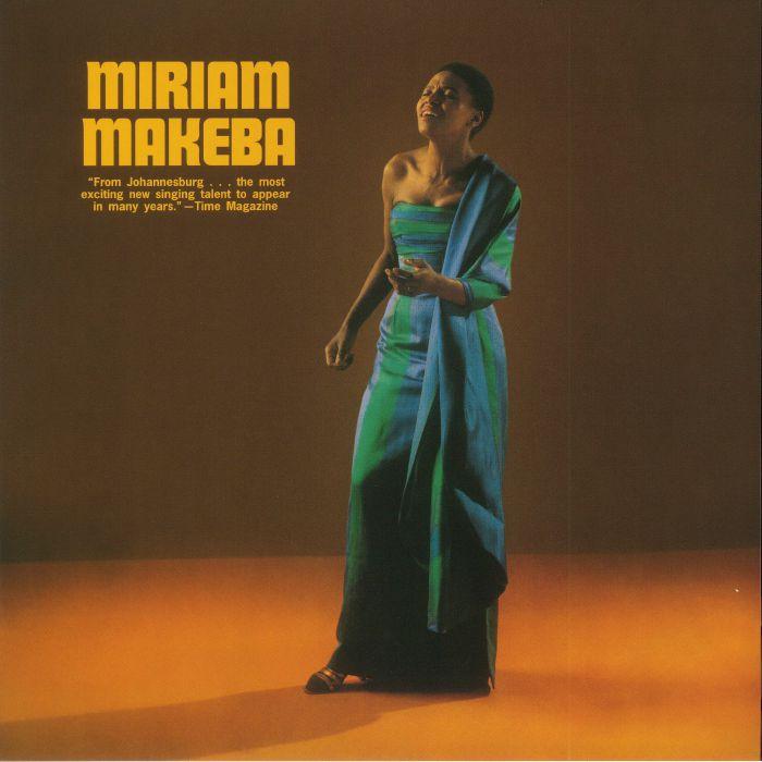 MAKEBA, Miriam - Miriam Makeba: Deluxe Edition