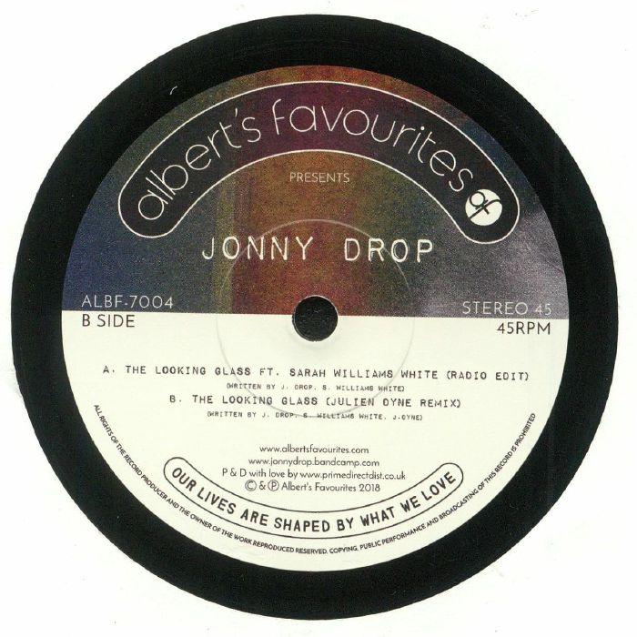 DROP, Jonny - The Looking Glass