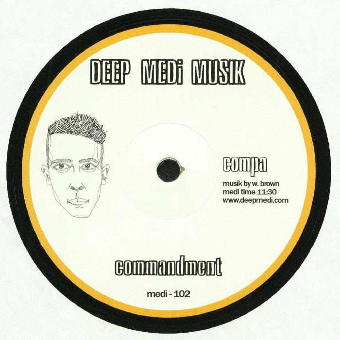 COMPA - Not A Kick