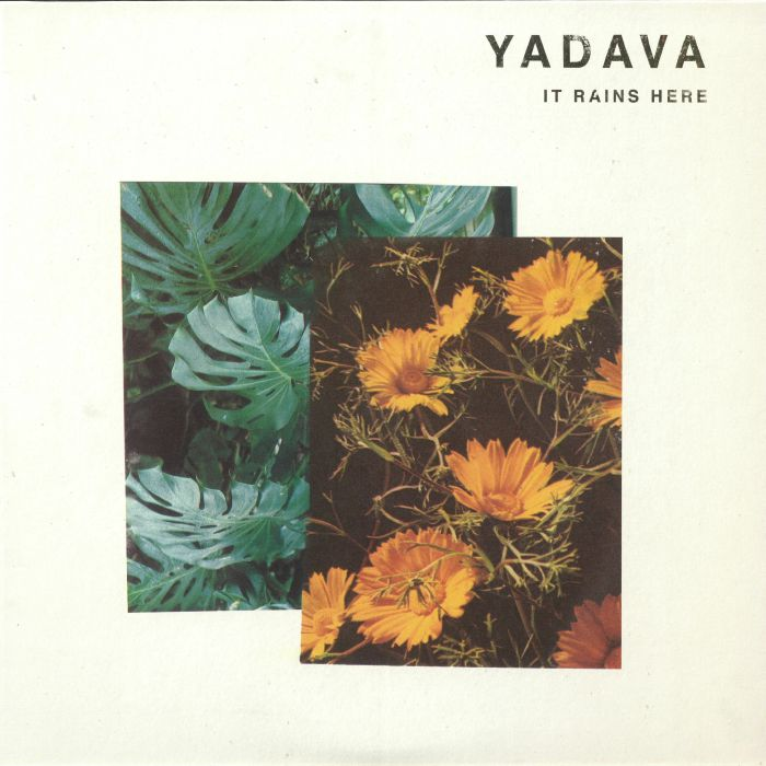 YADAVA - It Rains Here