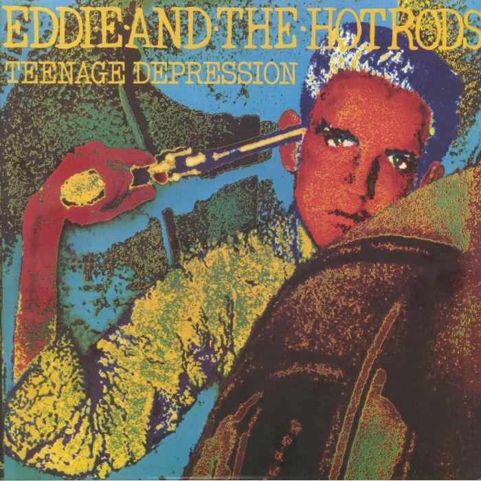 EDDIE & THE HOT RODS - Teenage Depression