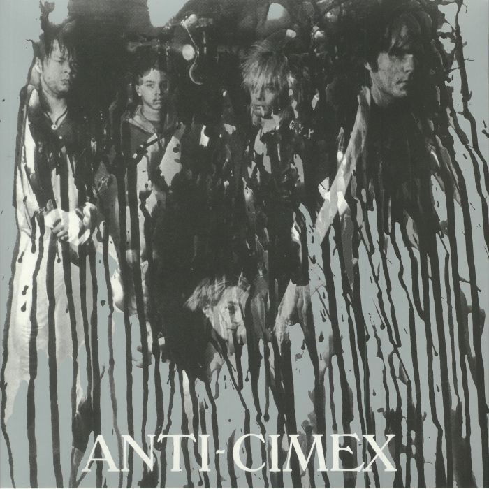 ANTI CIMEX - Anti Cimex