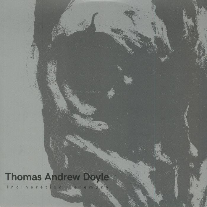 DOYLE, Thomas Andrew - Incineration Ceremony