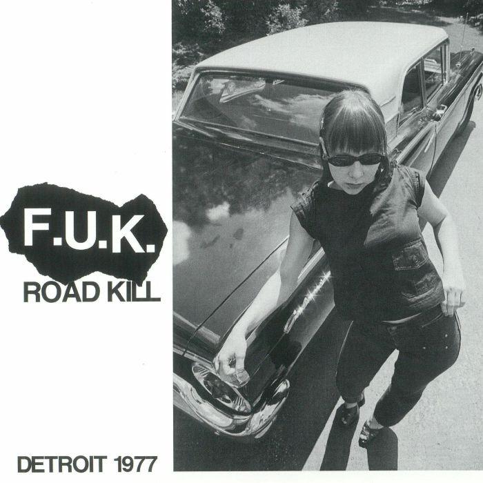 FUK - Road Kill