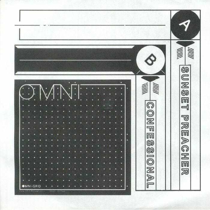 OMNI - Sunset Preacher