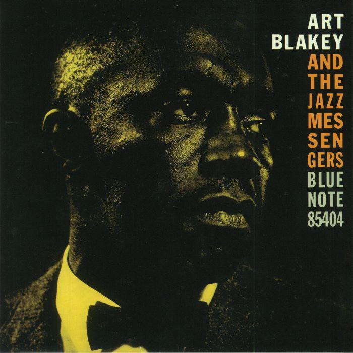 BLAKEY, Art/THE JAZZ MESSENGERS - Moanin
