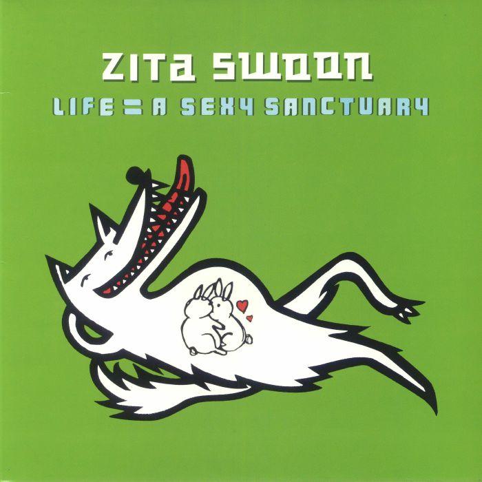ZITA SWOON - Life: A Sexy Sanctuary