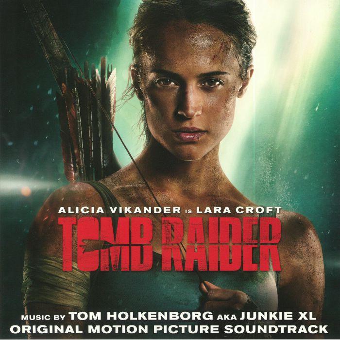 HOLKENBORG, Tom aka JUNKIE XL - Tomb Raider (Soundtrack)