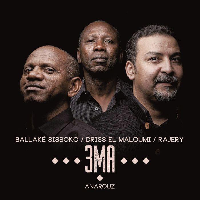 3MA - Anarouz