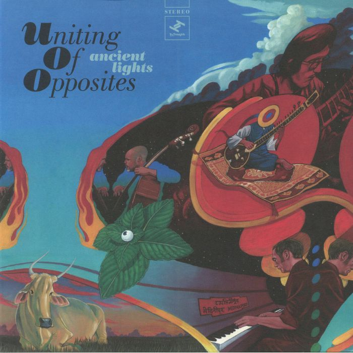 UNITING OF OPPOSITES - Ancient Lights