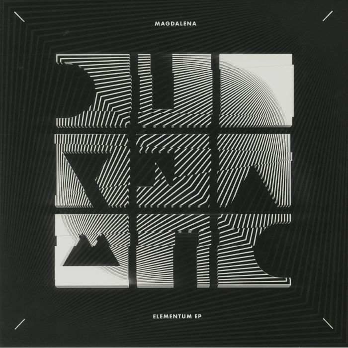 MAGDALENA - Elementum EP