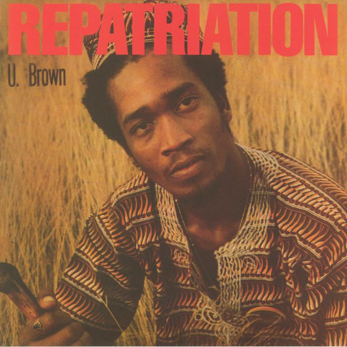 U BROWN - Repatriation