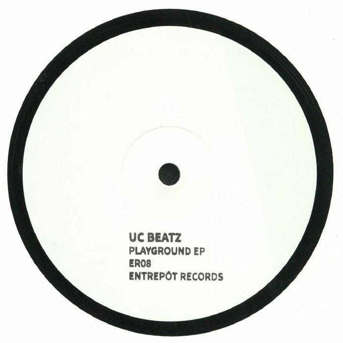 UC BEATZ - Playground EP