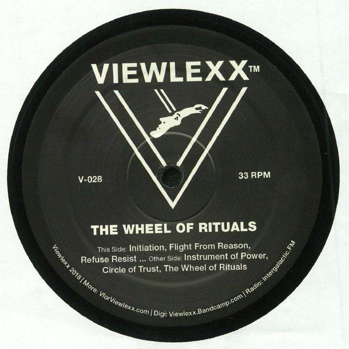 WHEEL OF RITUALS, The - The Wheel Of Rituals