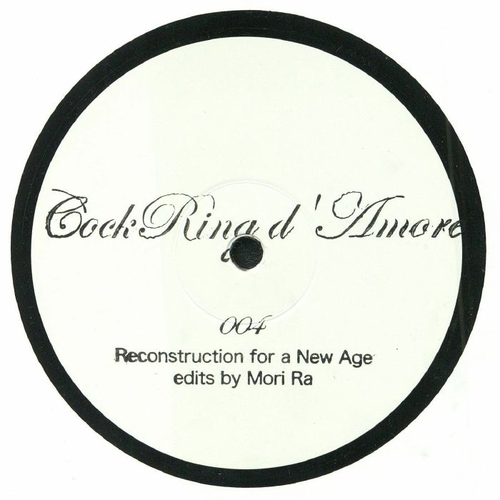 MORI RA - Cockring D'amore 004