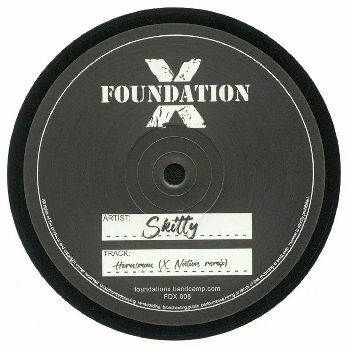 MORPHY/SKITTY - Spirit & X Nation Remixes