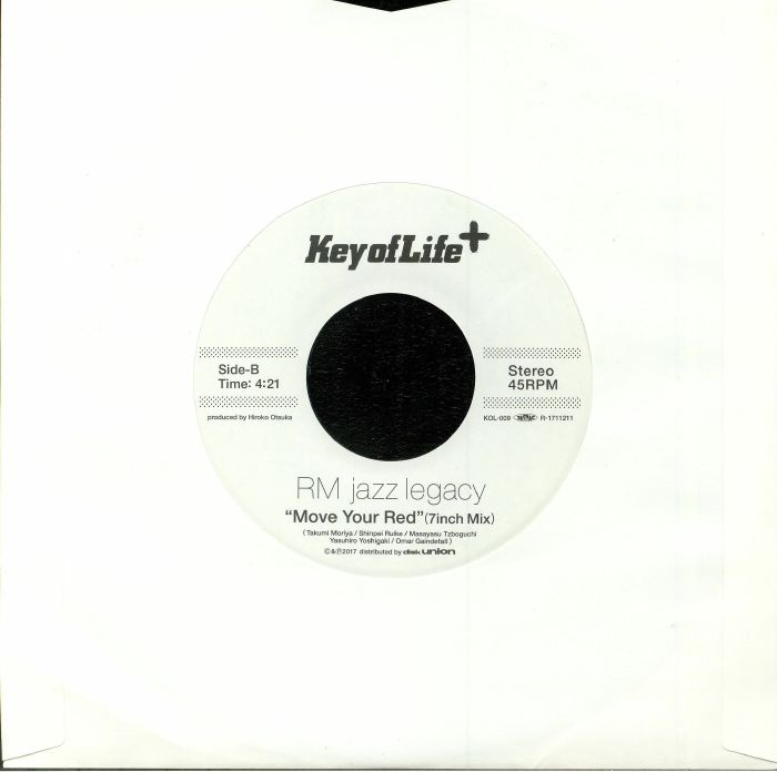 RM JAZZ LEGACY - Scrabble