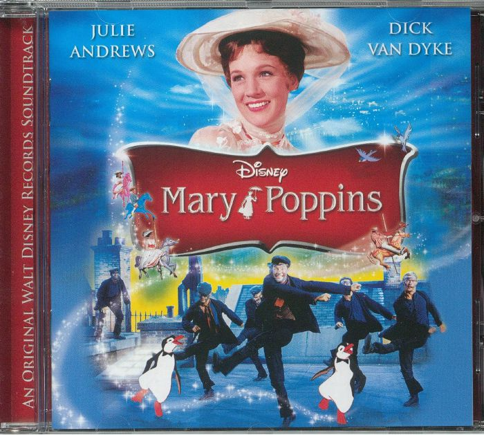 VARIOUS - Mary Poppins (Soundtrack)