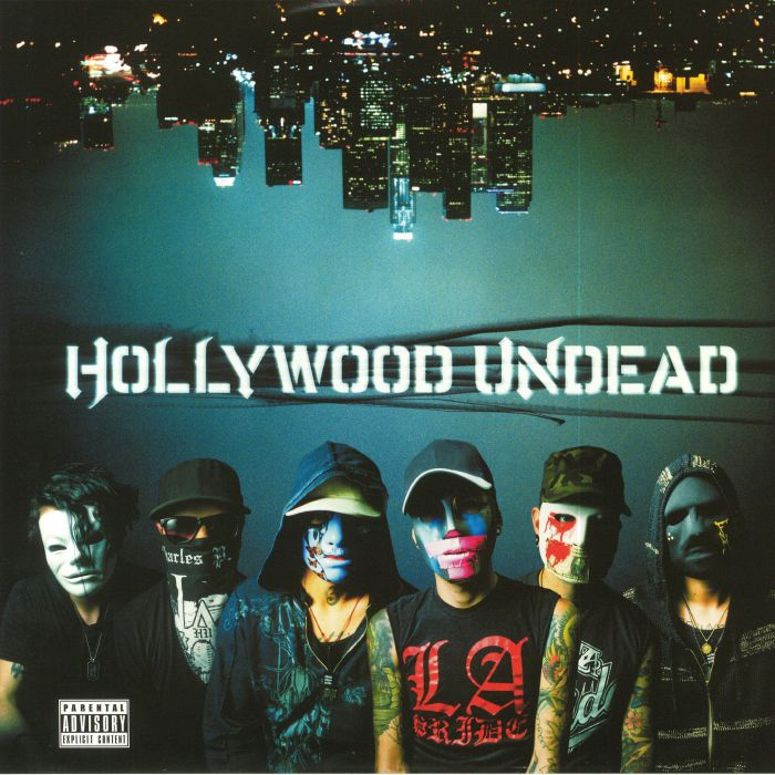 HOLLYWOOD UNDEAD - Swan Songs: 10th Anniversary Edition