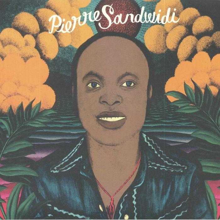 SANDWIDI, Pierre - Le Troubadour De La Savane 1976-1980