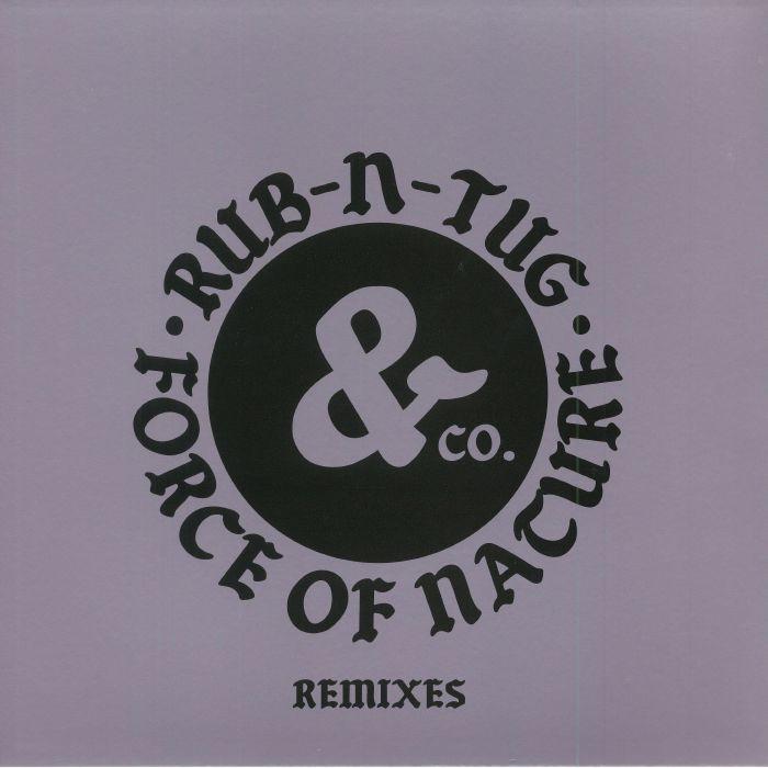 CHANDON, Bianca presents &CO - Best Of Friends Remixes
