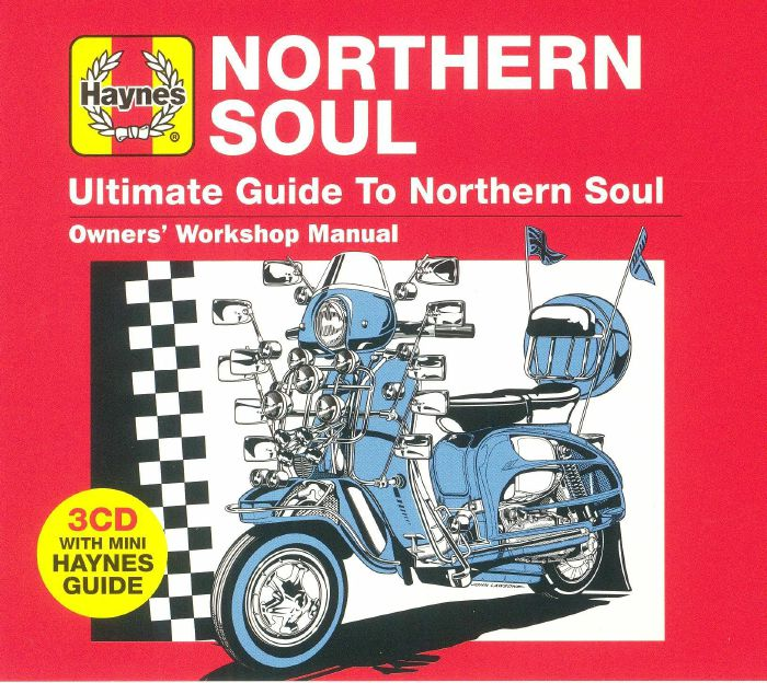 VARIOUS - Haynes Ultimate Guide To Northern Soul