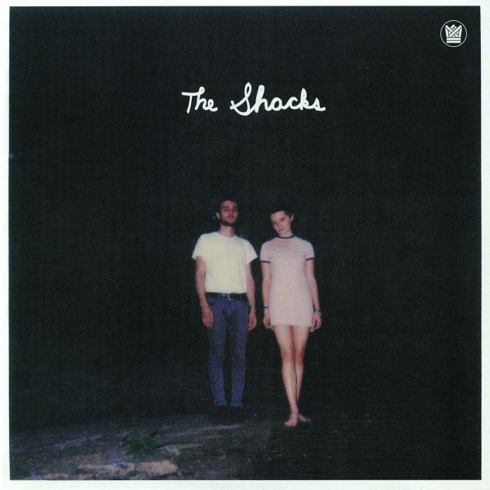 SHACKS, The - The Shacks