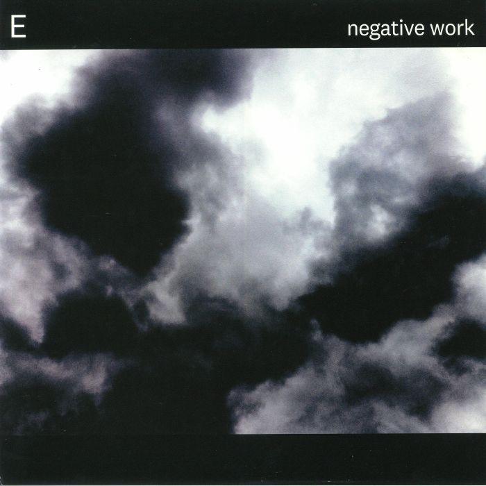 E - Negative Work