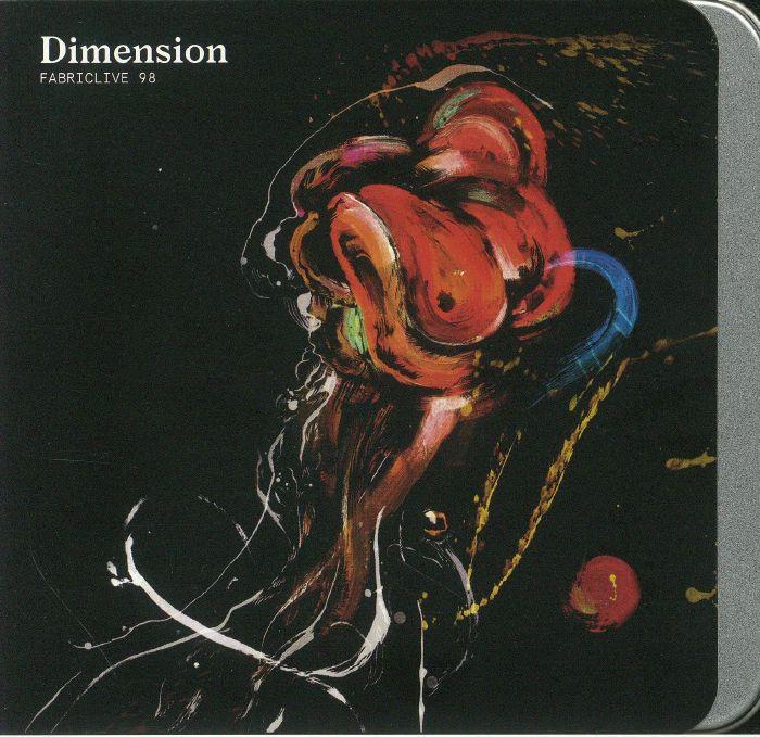 Dimension Various Fabriclive 98 Vinyl At Juno Records