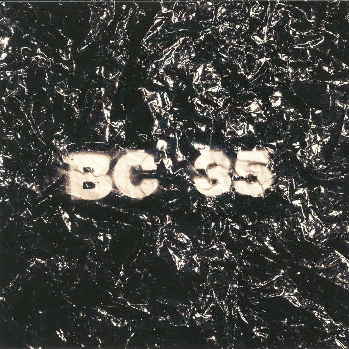 VARIOUS - BC 35: The 35  Year Anniversary Of BC Studio