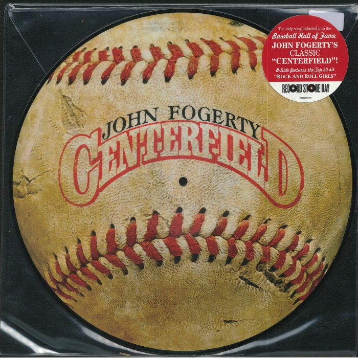 FOGERTY, John - Centerfield (Record Store Day 2018)