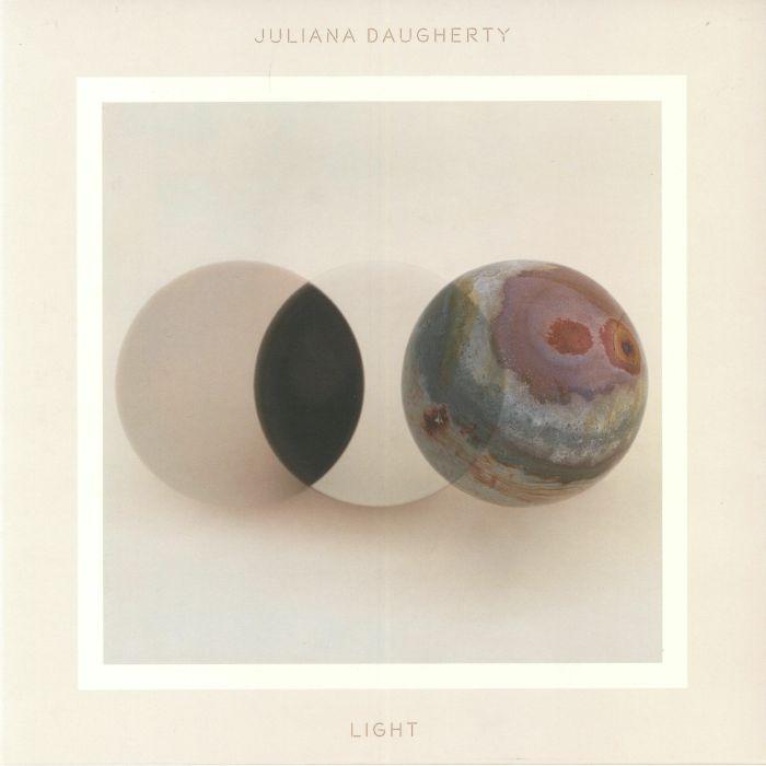 DAUGHERTY, Juliana - Light