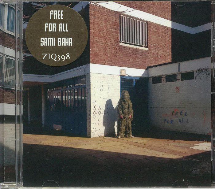 BAHA, Sami - Free For All