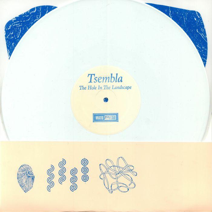 TSEMBLA - The Hole In The Landscape