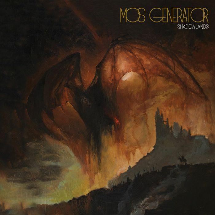 MOS GENERATOR Shadowlands vinyl at Juno Records
