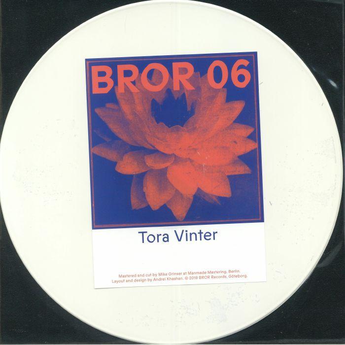 VINTER, Tora - BROR 06