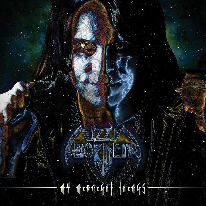 LIZZY BORDEN - My Midnight Things