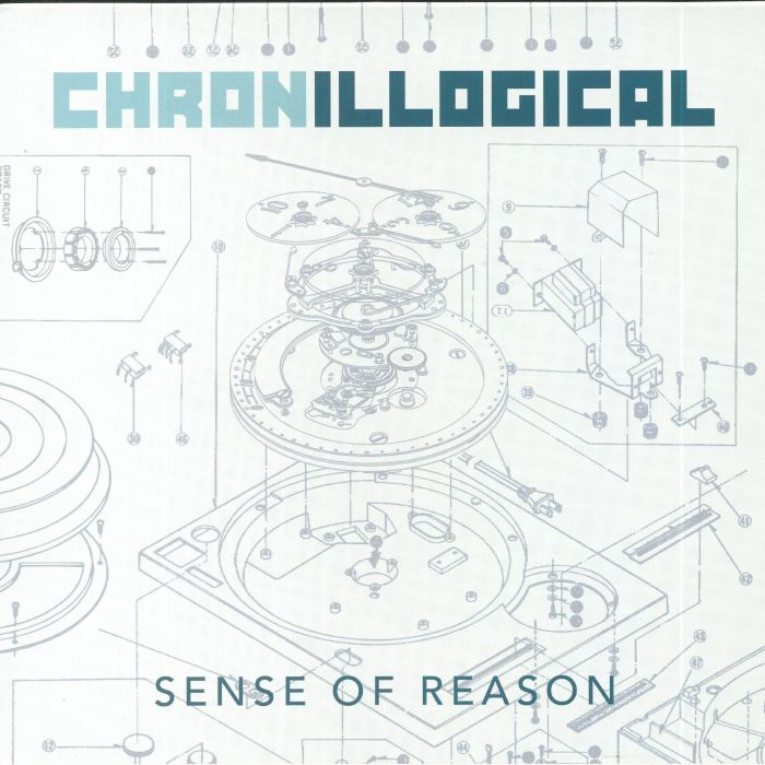 SENSE OF REASON - ChronILLogical